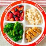 educação alimentar