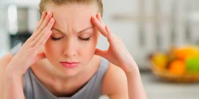 sintomas deficit potássio