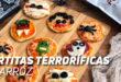 Tortitas de Arroz Terroríficas