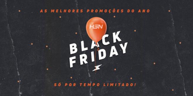 Black Friday 2019: Conselhos para comprar suplementos!