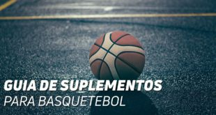 Basquetebol suplementos