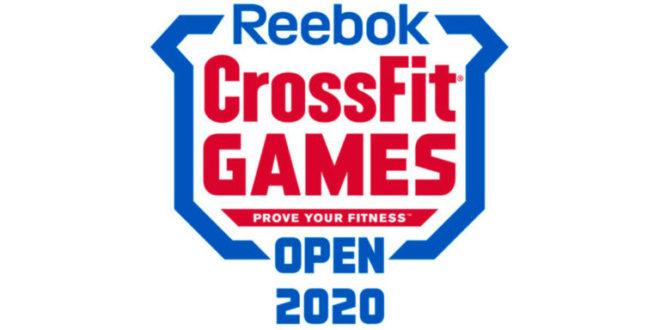 CrossFit Open 2020, tudo o que necessitas saber