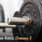 treino dieta cetogénica
