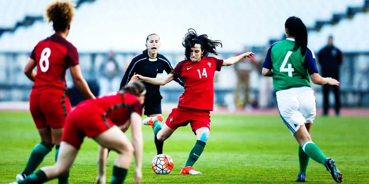 Futebol Feminino PT