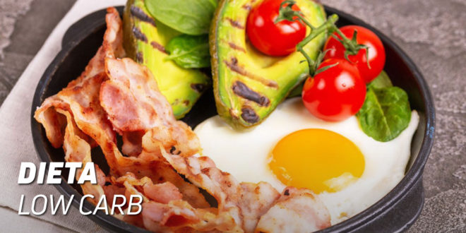 Dieta Low Carb: O que é, Benefícios, Para quem esta Recomendado