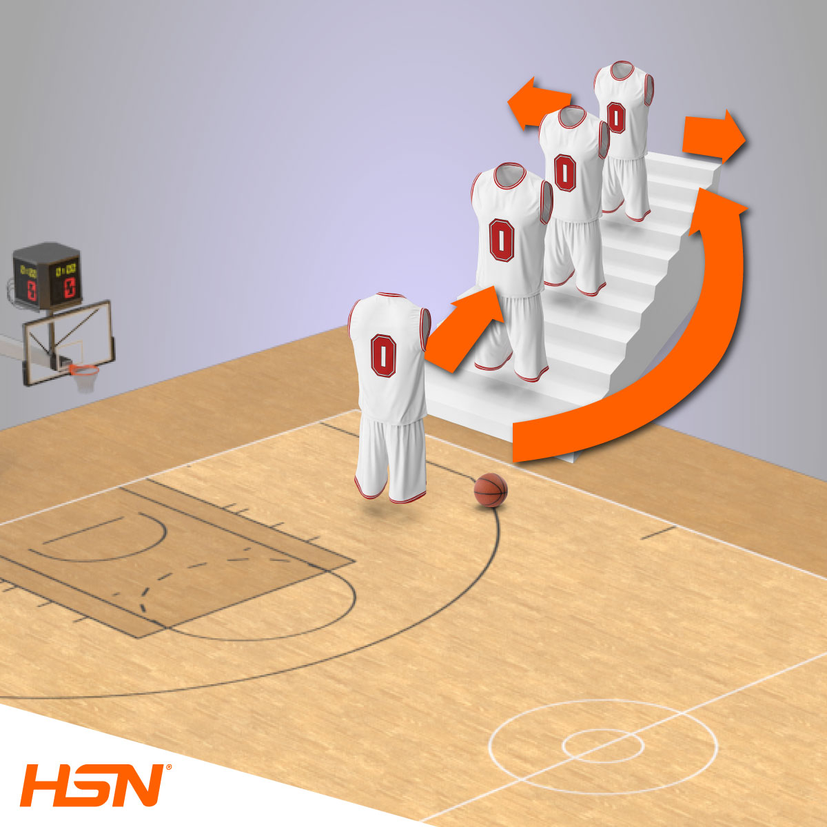 treino funcional basquetebol 2