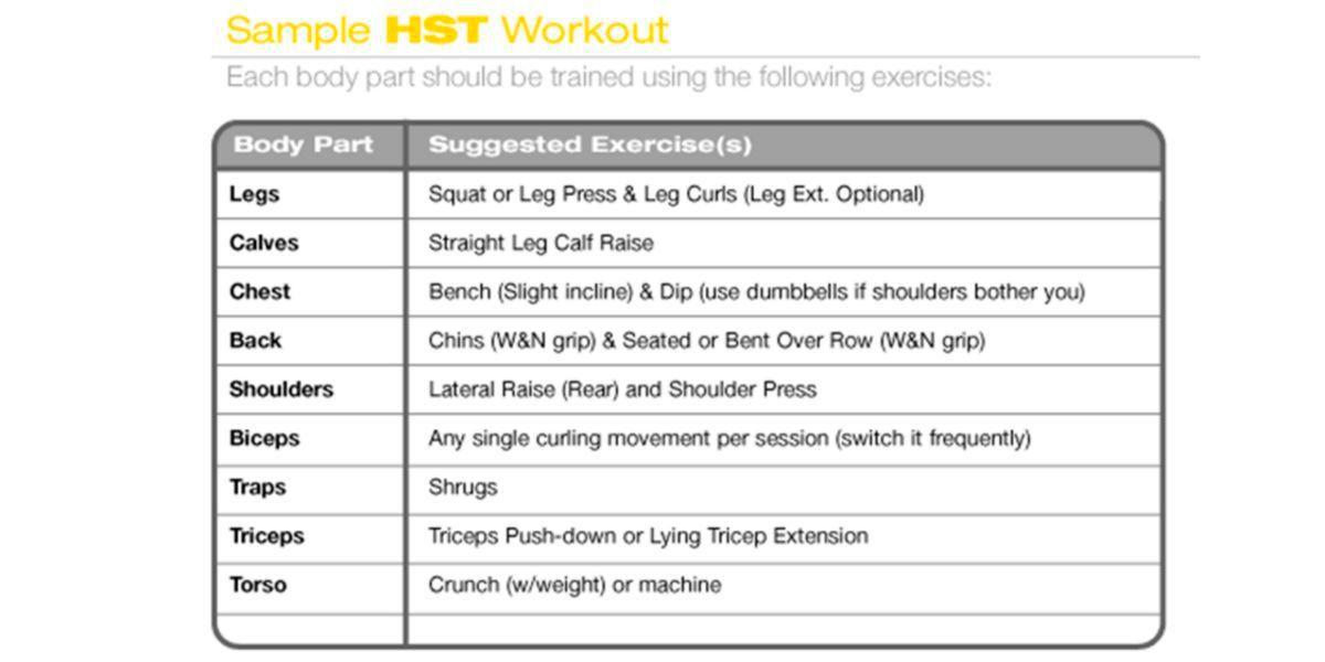 Sugerencia exercícios