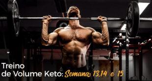 treino semana 13 14 15