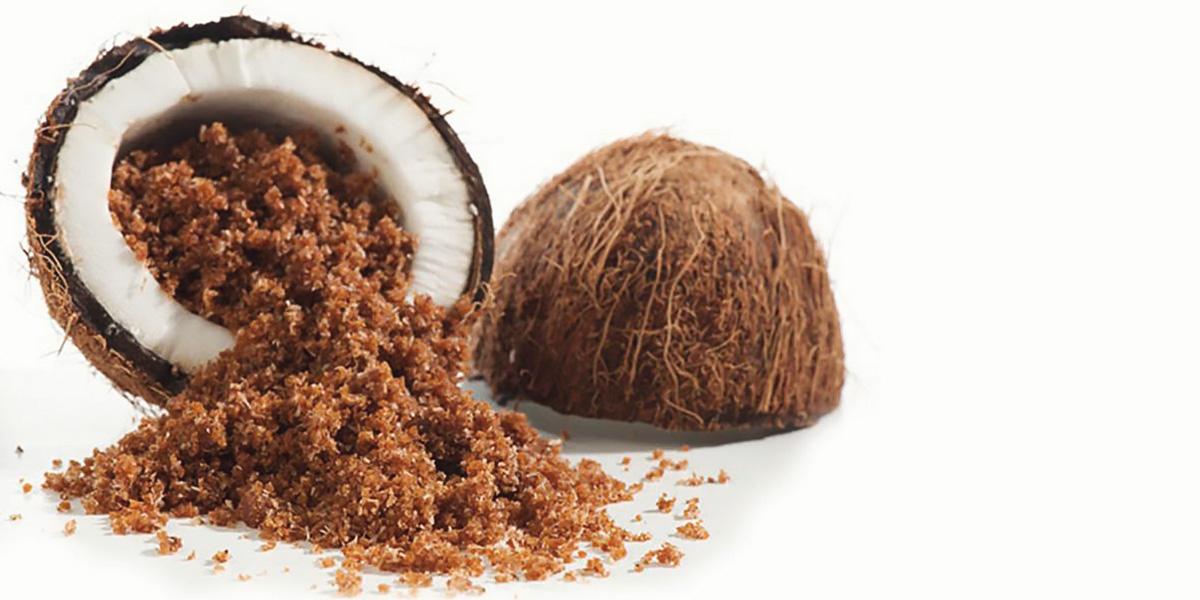açúcar-coco