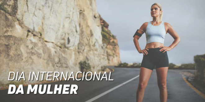8 Mulheres para o 8M: Desportistas que conseguiram êxitos