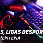 gamers liga quarentena