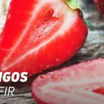 morangos kefir