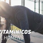 Multivitáminicos Especial Homens