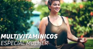 Multivitaminico Mulher