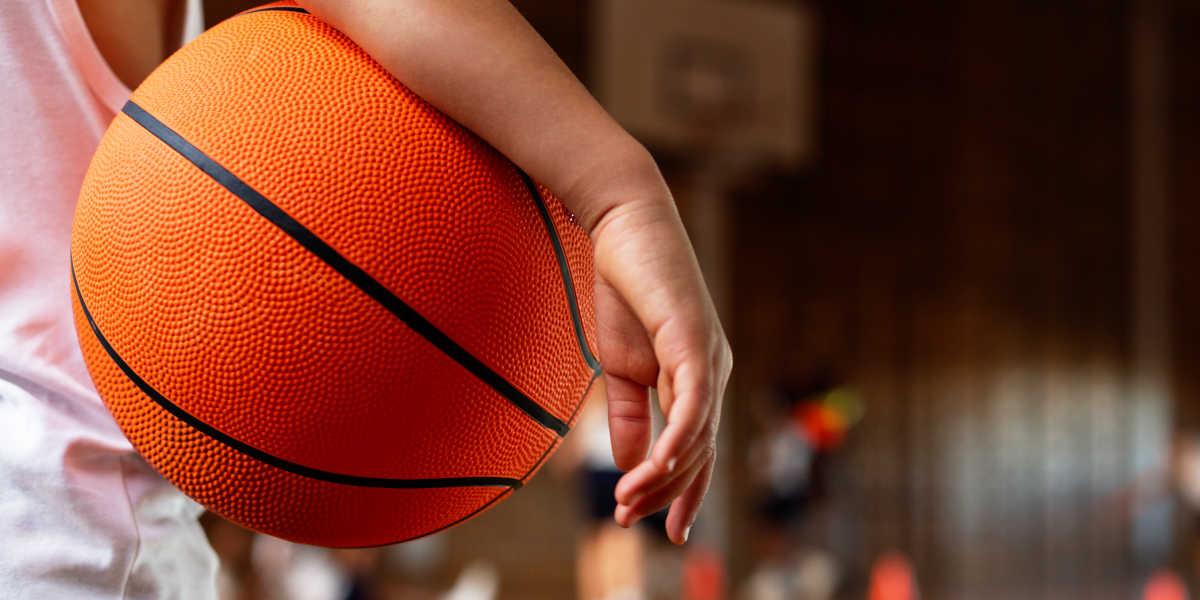 basquetebol hsn nutrição desportiva