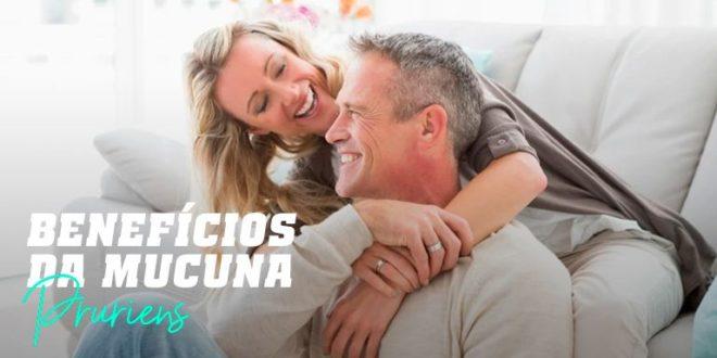 Mucuna Pruriens – Aumento de Testosterona e da Fertilidade