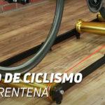 bicicleta rolo