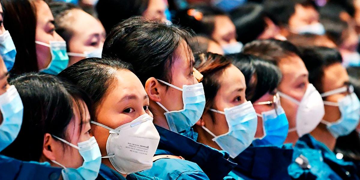china pessoas
