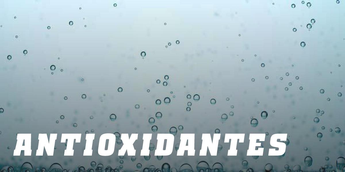 Antioxidantes HSN