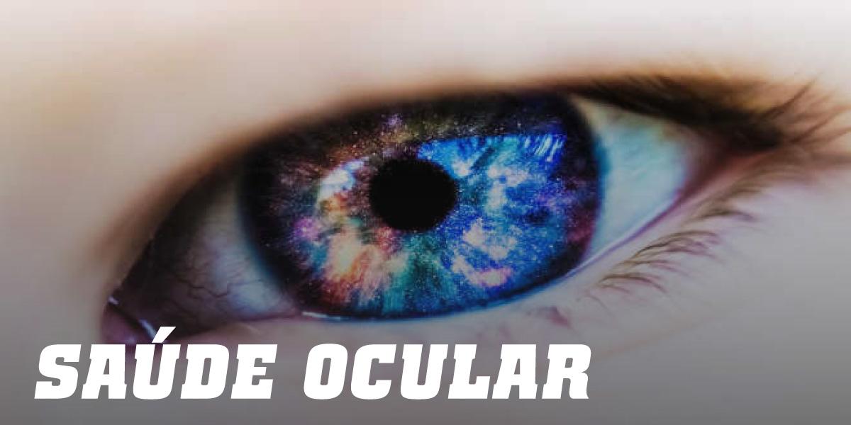 Saúde Ocular HSN