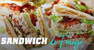 Sandwich de Frango