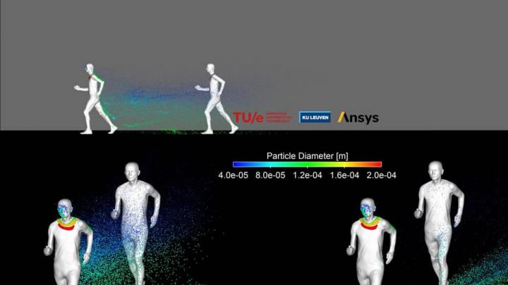 distancia correr