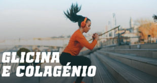 Benefícios da Glicina e o Colagénio