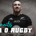 Suplementos para jogadores de Rugby