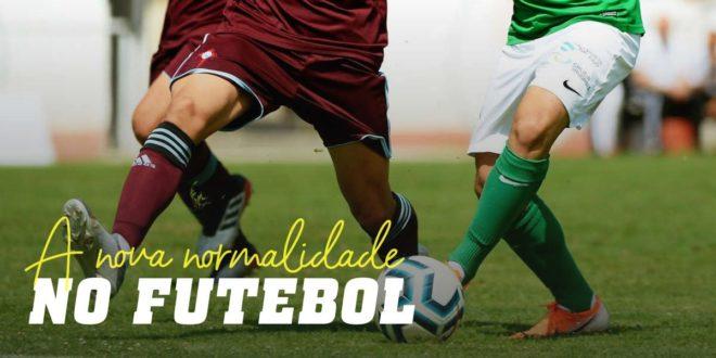 Regresso aos Treinos em Futebol: O que ter em conta para regressar sem problemas?