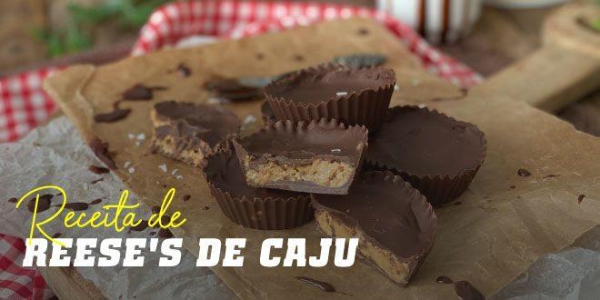 Reese's de Caju