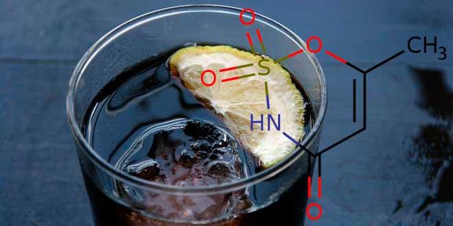 Acessulfame potassio