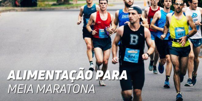 Meia Maratona: Tudo o que precisas de saber sobre a Nutrição