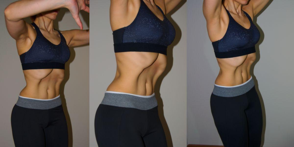 Como esvaziar abdomen