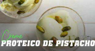 Creme pistacho