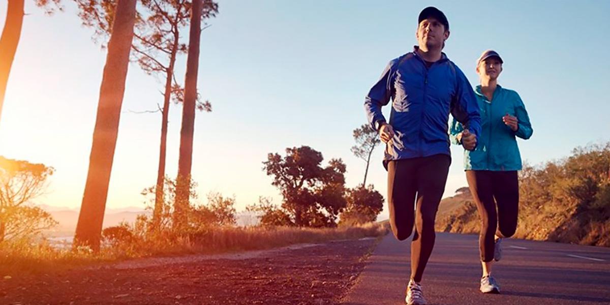 Desporto melhora condição física