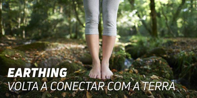 Earthing: Volta a conectar com a terra
