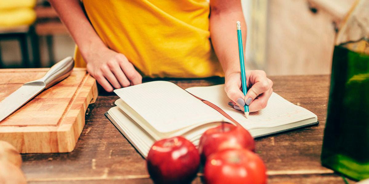 Educação nutrição
