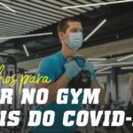 Gym depois do covid 19