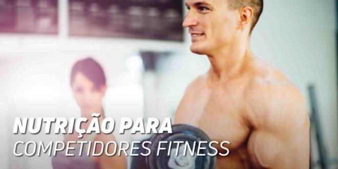 Guia de Nutrição para Atletas Fitness