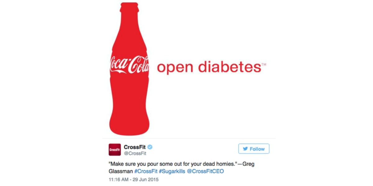 Open diabetes