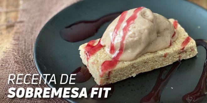 Sobremesa Fitness