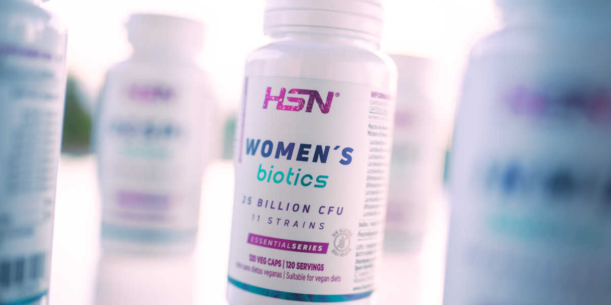 Nova linha biotics HSNessentials