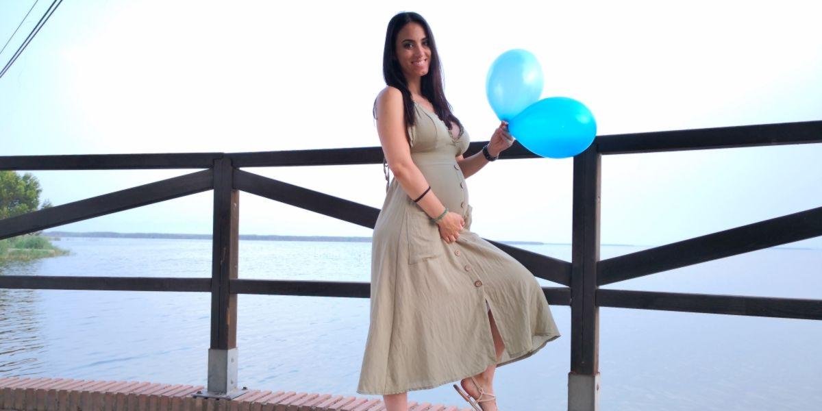 Antes de dar à luz