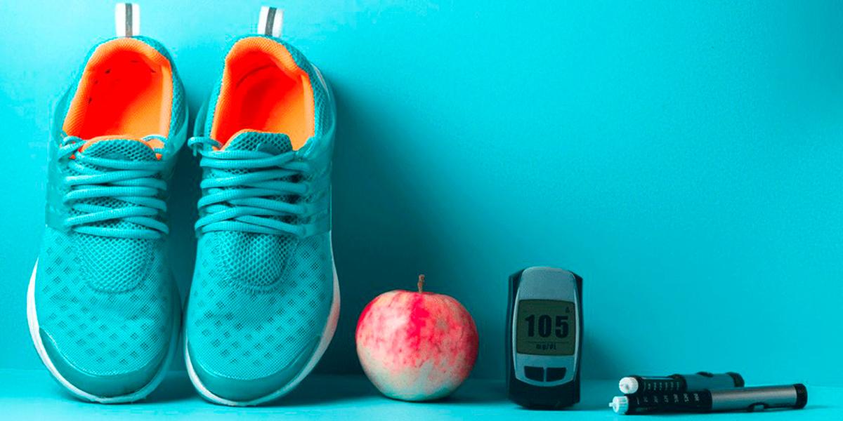 Atleta diabético