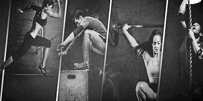 Como orientar um treino de CrossFit para a hipertrofia