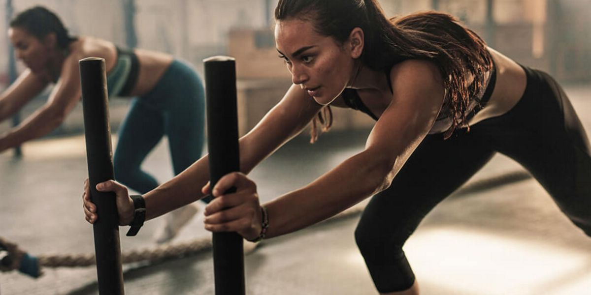 Exercício força