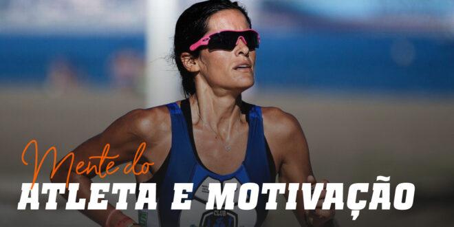 A Mentalidade do Atleta: Encontra a tua Motivação e Faz de Ti um Vencedor