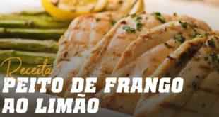Peito de Frango ao Limão