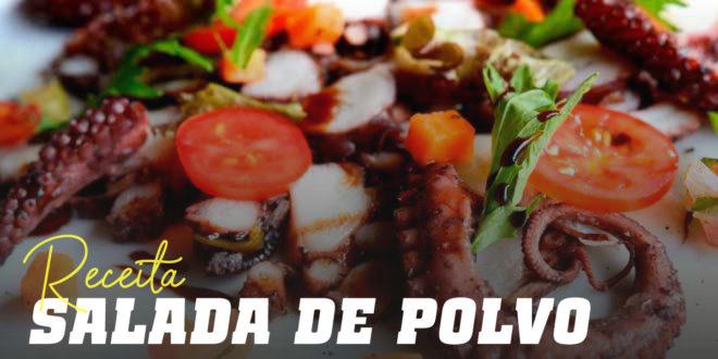 Salada de Polvo