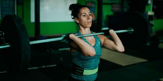CrossFit Importância do Trabalho Acessório
